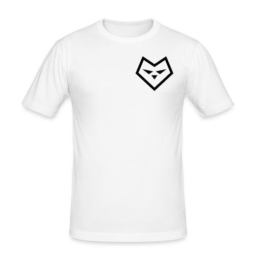 Zw udc logo - slim fit T-shirt