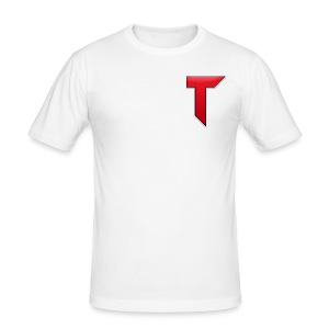 TWIZZ - Men's Slim Fit T-Shirt