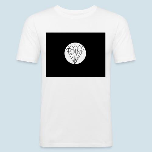 Toin clothing logo - slim fit T-shirt