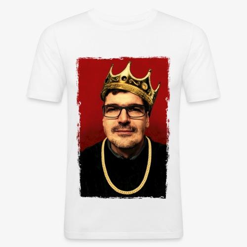 Notorious D.K.B - Männer Slim Fit T-Shirt