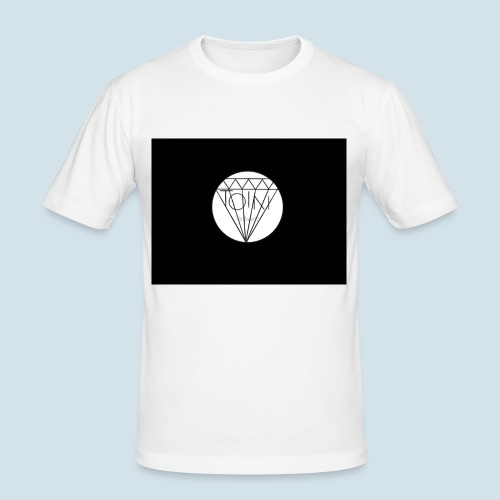 Toin clothing logo - slim fit T-shirt
