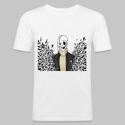 Grillby - T-shirt près du corps Homme