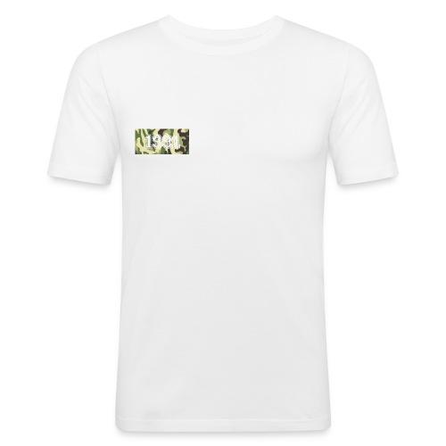 Camouflage 1991 - Männer Slim Fit T-Shirt