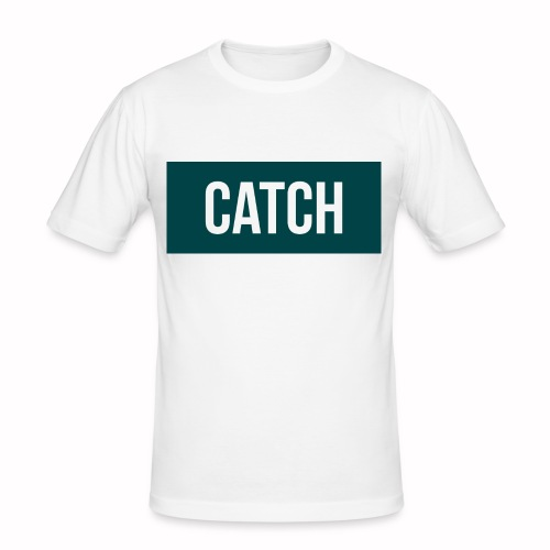 Catchin Clothes test - slim fit T-shirt