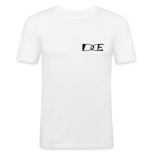 Dode Merch - Männer Slim Fit T-Shirt