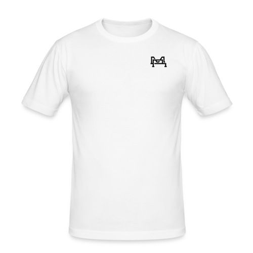 MaxA Clothing - Men's Slim Fit T-Shirt