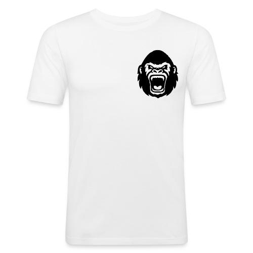Beestwear gym clothing - slim fit T-shirt