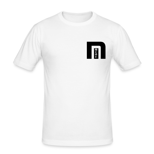 MCOH Brand - Männer Slim Fit T-Shirt