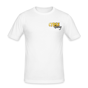 CydexGang - Slim Fit T-skjorte for menn