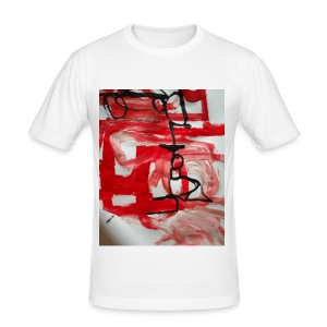 Obsession - Men's Slim Fit T-Shirt
