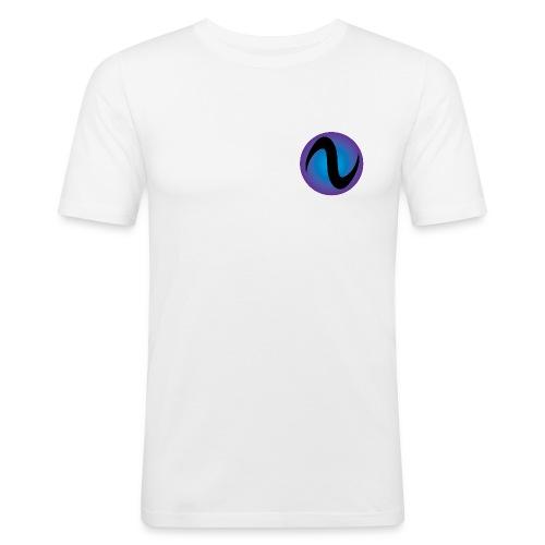 Isix - T-shirt près du corps Homme