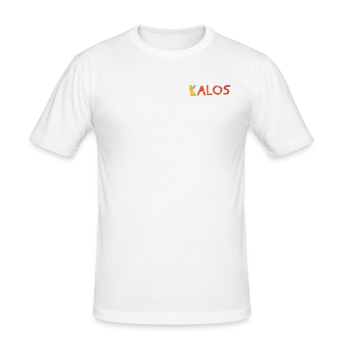 Kaloz - slim fit T-shirt