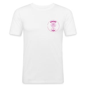 logo shs 2 - Tee shirt près du corps Homme