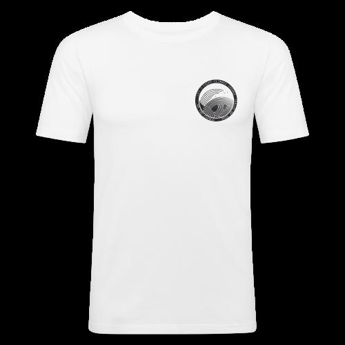 Let´s fight climate change - Männer Slim Fit T-Shirt