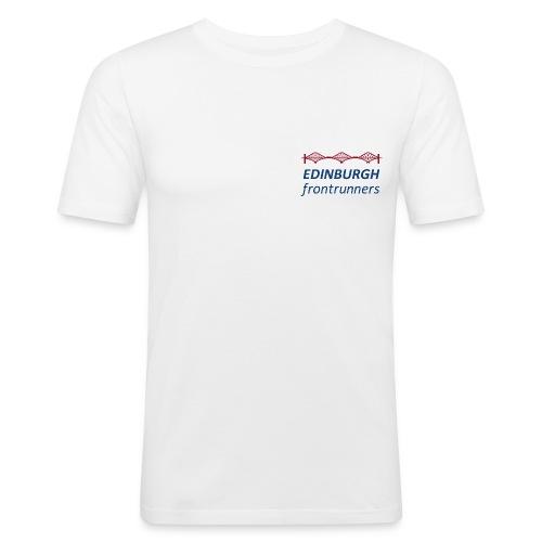 efr - Men's Slim Fit T-Shirt