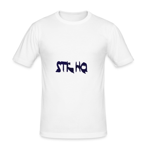 stkho1big - slim fit T-shirt