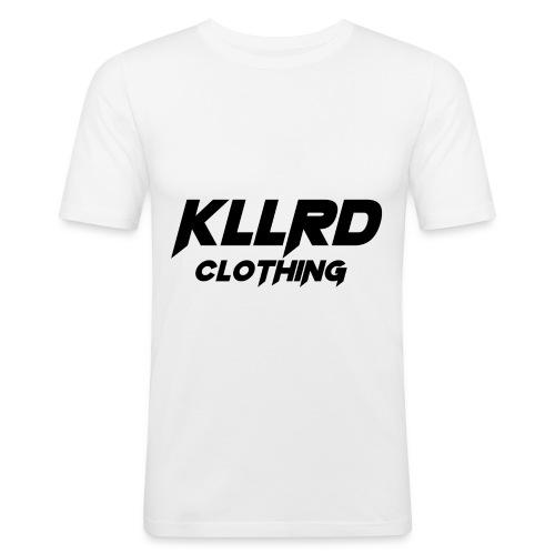 Kllrd.Classic. - Männer Slim Fit T-Shirt