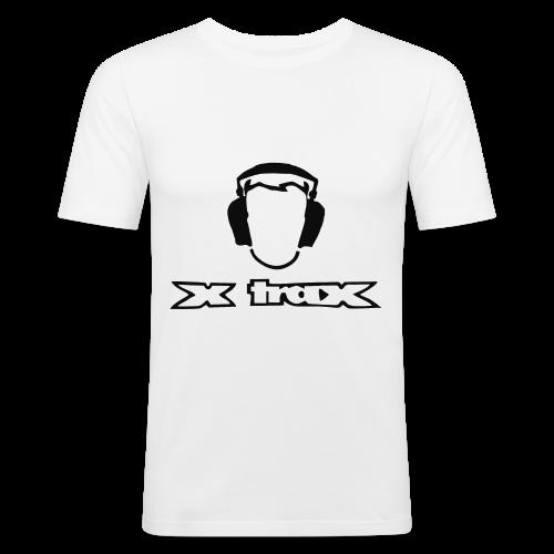 X-Trax - Men's Slim Fit T-Shirt
