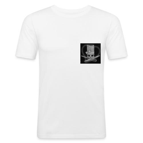 Chef - Camiseta ajustada hombre