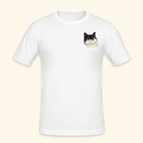 lilly666 - Men's Slim Fit T-Shirt