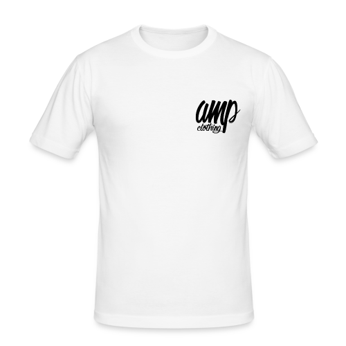 amp clothing - Men's Slim Fit T-Shirt
