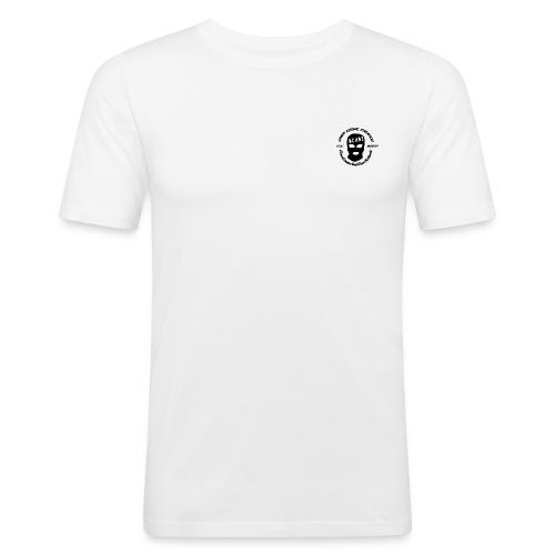 DerCooleAusDerSchule - Männer Slim Fit T-Shirt