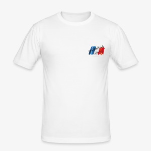 French Dude Clothing - Tee shirt près du corps Homme
