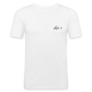 Signature - Collection - Männer Slim Fit T-Shirt