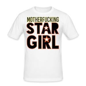 stargirl colour - slim fit T-shirt