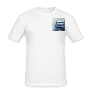 LZFROSTY - Men's Slim Fit T-Shirt