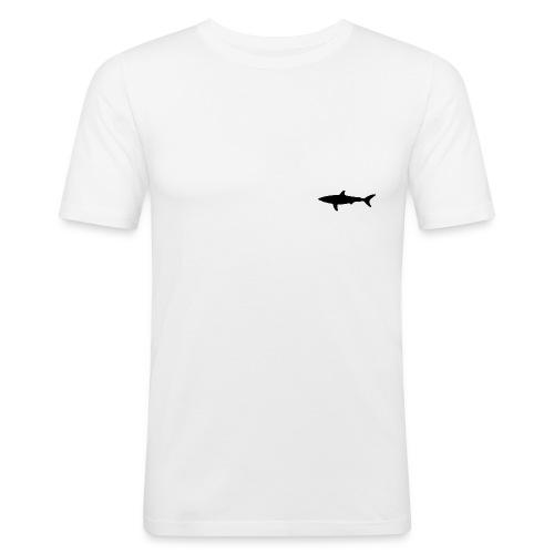 SHARK - Camiseta ajustada hombre