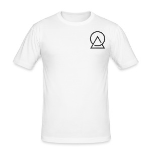 SpringFresh Logo - Men's Slim Fit T-Shirt