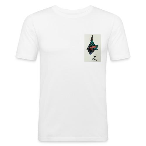 SPIRIT - T-shirt près du corps Homme