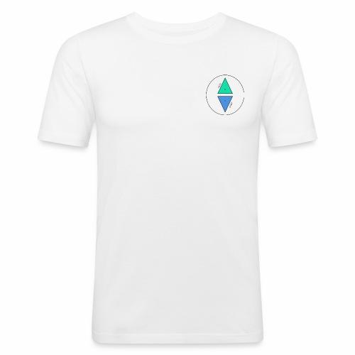 NS High Spirit - Men's Slim Fit T-Shirt
