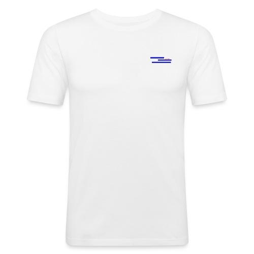 LORD - T-shirt près du corps Homme