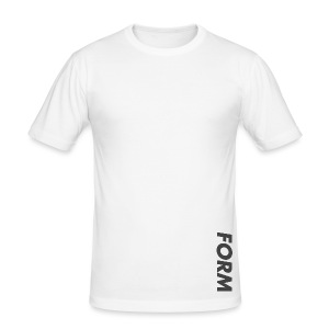 Trans_B_2 - Men's Slim Fit T-Shirt