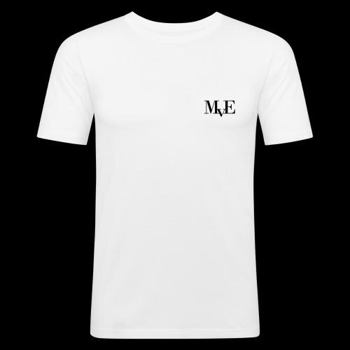 MVE Collection Summer 2017 - Männer Slim Fit T-Shirt