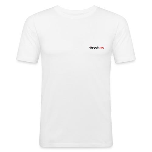 UtrechtInc - slim fit T-shirt