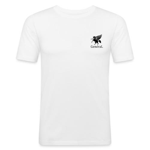 GeneraL - T-shirt près du corps Homme