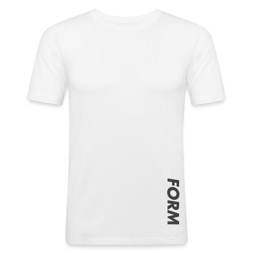 Trans_B_2 - Men's Slim Fit T-Shirt