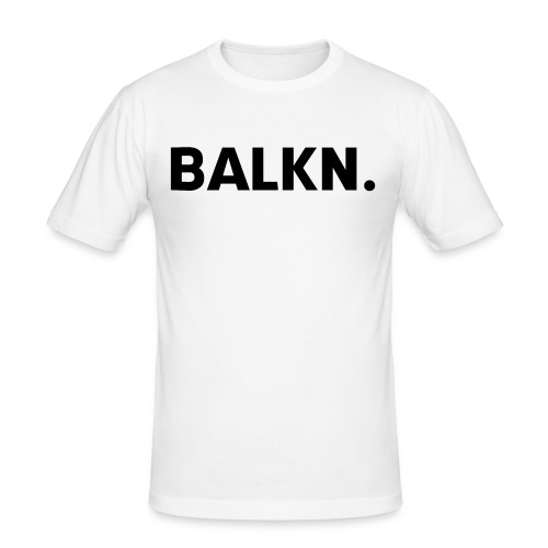 BLKN- - slim fit T-shirt