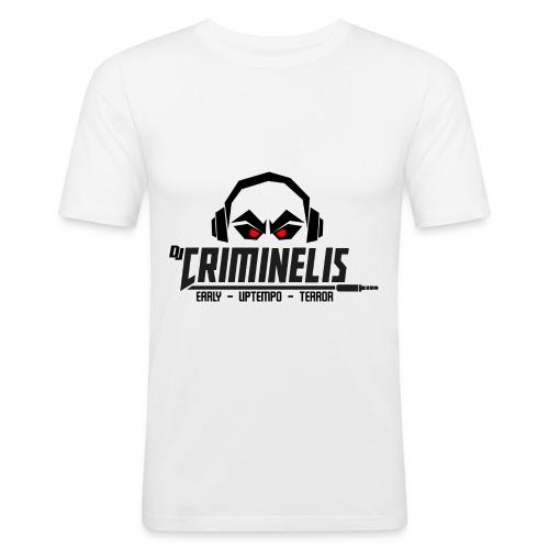 criminelis - slim fit T-shirt