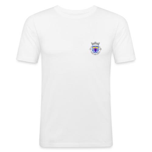 poco-de-canto1 - T-shirt près du corps Homme