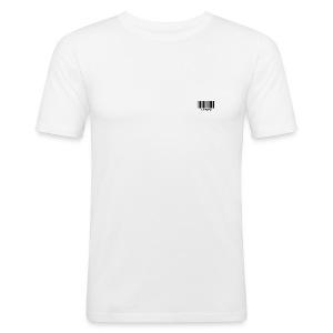 D€$IGN€R - Männer Slim Fit T-Shirt