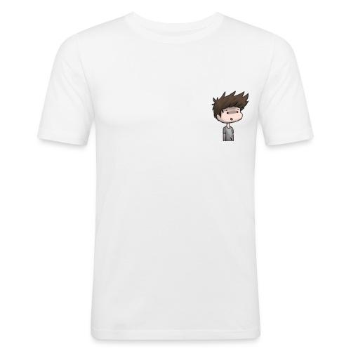 MrVerpeilt - Männer Slim Fit T-Shirt
