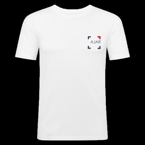 AJAR Logo - T-shirt près du corps Homme