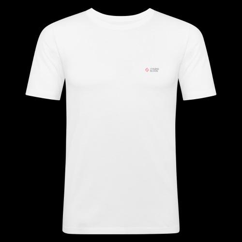 Young Blood - Men's Slim Fit T-Shirt