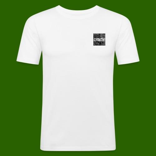 High Times - Männer Slim Fit T-Shirt