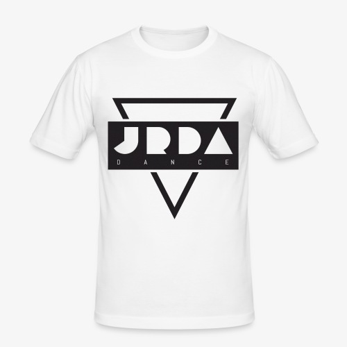 JRDA - Men's Slim Fit T-Shirt