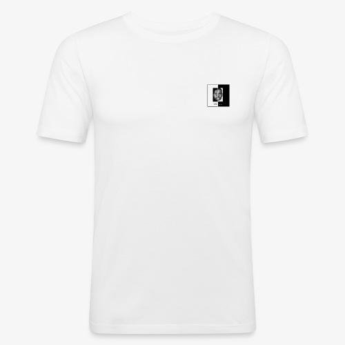 Alter Ego - Tee shirt près du corps Homme